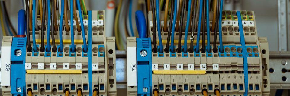 piattaforma di monitoraggio energetico