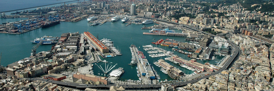 IESolutions Genova